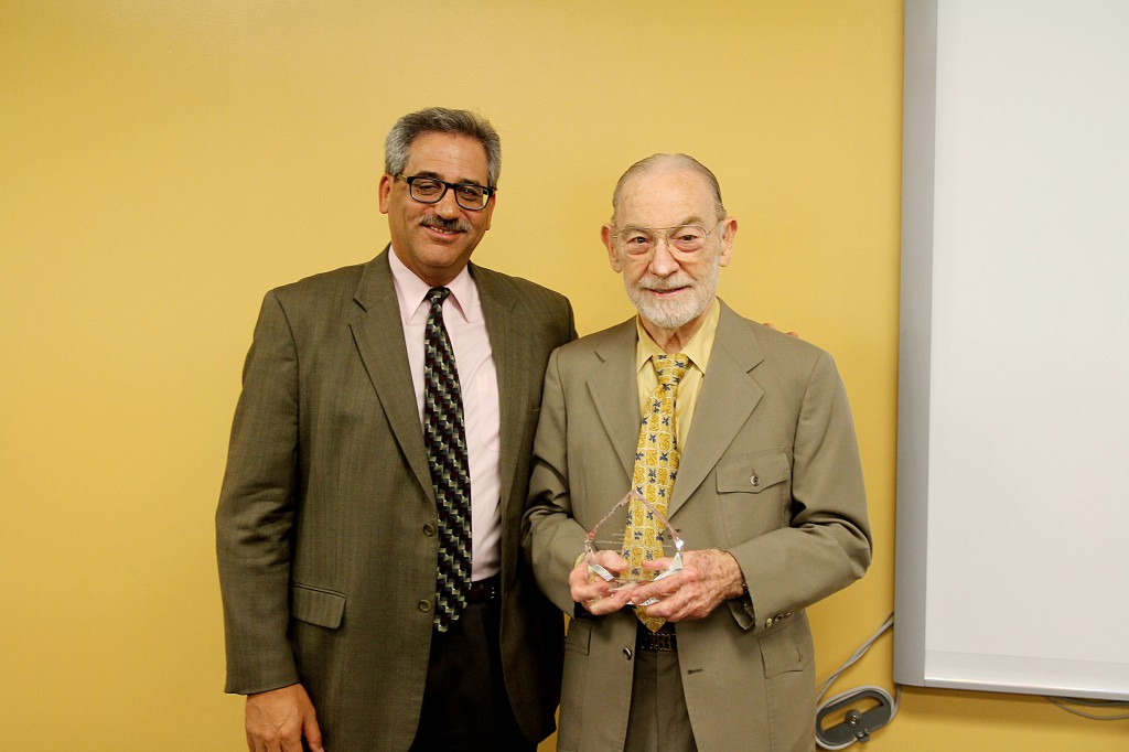 Dr. David Francis & Dr. Gayle M. Rettig