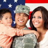 Military Families Study: understanding the effects of deployment on children